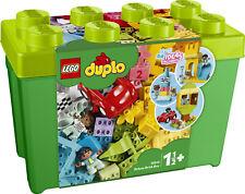 LEGO DUPLO 10914 - DELUXE STEINEBOX, NEU/OVP