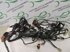 APRILIA RS4 125 2016 COMPLETE WIRING LOOM HARNESS SEE AD BK243