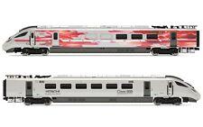 HORNBY R3579 HITACHI IEP BI-MODE CLASS 800/0 DPTS & DPTF TEST TRAIN POWER UNITS