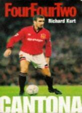 "Cantona (""Four Four Two"" Books),Richard Kurt"