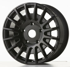8x20 JBW TMS GLOSS BLACK ALLOY WHEELS+TYRES TO SUIT VW T5 T6 TRANSPORTER SET 4