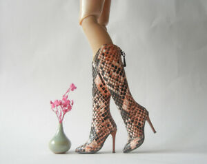 """Zhang_young Shoes for Tonner/16""""Antoinette,Ellowyne Wilde  doll (4-AEB-1)"""