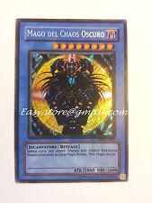 MAGO DEL CHAOS OSCURO PP01-IT001 YU-GI-OH YUGI - YGO
