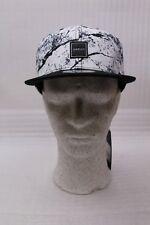 Unkut Casquette Baseball 701504 Réglable Taille Blanc/Noir Neuf