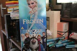 Frozen (DVD, 2014)b/n sealed