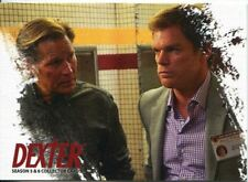 Dexter Seasons 5 & 6 Quotes Chase Card DQ1
