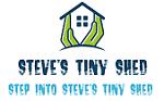 Steve's Tiny Shed