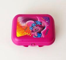 2 Halbrund Motiv Melone grün//pink TUPPERWARE  Lunchbox