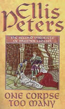 Good, One Corpse Too Many: 2 (Cadfael Chronicles), Peters, Ellis, Book