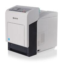 Kyocera FS-C5100DN C5100 DN Duplex USB Network A4 Colour Laser Printer Warranty