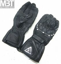 Modeka Gants Superbike Taille 8 Cuir noir B-Produit 073350