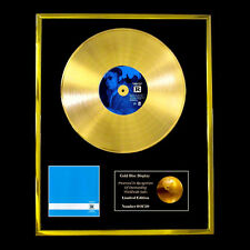 QUEENS OF THE STONE AGE RATED R (QOTSA) CD  GOLD DISC FREE P+P!!