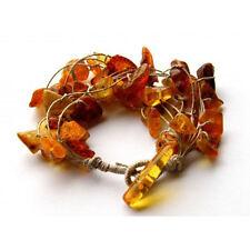 Armband, Bernsteinarmband, HONIG Amber Bracelet NEU - UNIKAT