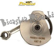 2563 ALBERO MOTORE ANTICIPATO PINASCO CORSA 60 MM VESPA PX 200 COSA RALLY PE
