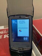 Used Boxed Hp iPaq Hx2400 Series Pocket Pc WiFi Bluetooth
