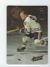 1993 Action Packed Bobby Hull BH1 prototype