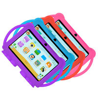 XGODY 1+16GB Kids Tablet PC Android 8.1 Oreo 7 Inch 2xCamera 4-Core iWawa App