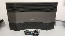 New listing Bose Acoustic Wave Music System Cd-3000