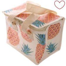 Sac À Repas isotherme - Design Ananas