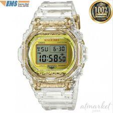 NEW CASIO Watch G-SHOCK GLACIER GOLD DW-5735E-7JR Men in Box genuine from JAPAN