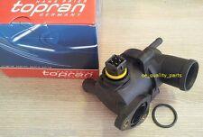 Skoda Felicia I II 1 2 1.3 40kW 54HP New Thermostat + Housing & Sensor 1994-2001