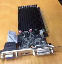 EVGA 01G-P3-1313-KR GeForce 210 1 GB DDR3 PCI-E tarjeta de gráficos Hdmi Dvi Vga