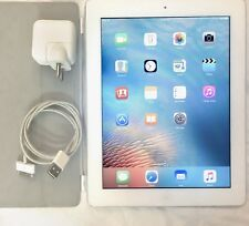 Preowned Apple iPad 2 16GB, Wi-Fi, 9.5in, Model A1395, Silver Tablet- Delhi Only