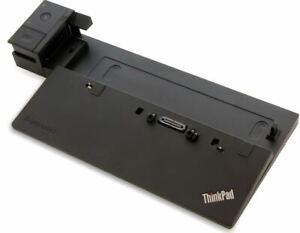 Lenovo ThinkPad 40A2 Ultra Dock USB 3.0 DVI HDMI DisplayPort Docking  40A20170AU