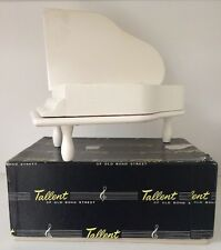 Tallent Of Old Bond Street Piano Music Box