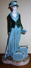 Royal Worcester RARE 250th Ann. Penelope Limited Edition Figurine by R Moore