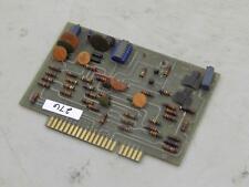 #276 NAMCO H-6090-01 PC Circuit Board Card