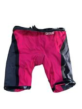 Used Mens Arena Carbon powerskin swimwear Size 32