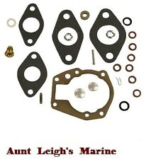 Carburetor Kit Johnson Evinrude (1.5-20 HP) 18-7043 382047 383052 398532 439071
