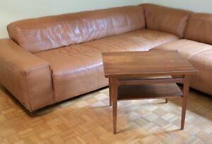 Finn Juhl  *Coffee Table*Couchtisch*France & Son*Design*Vintagemöbel*Teakholz*