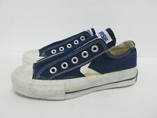 Vintage Retro AllStar Converse in Navy Blue 60s/70s Kids' Size: 2.5, Women's 4