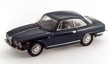 Alfa Romeo 2000 Sprint  Street 60/62 Light Blue 7222 1/43 Bang Made in Italy