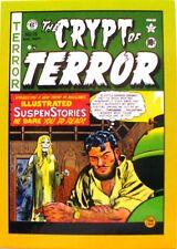 CARTE   LES CONTES DE LA CRYPTE  CRYPT OF THE TERROR AUGUST 1950 (63)