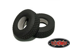 "RC4WD Roady Super Wide 1.7"" Commercial 1/14 Semi Truck Tires (2) RC4Z-T0072"