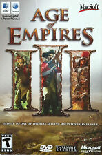 Age of Empires III (Apple, 2006)