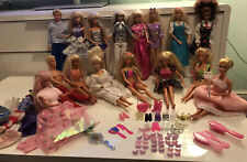 vintage barbie Sindy Ect doll bundle