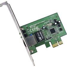 Tarjeta red TP-LINK PCI Express Gigabit chapa Lptg-3468