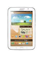 Samsung Galaxy Note GT-N5120 16GB, Wi-Fi + 4G (Unlocked), 8in - White