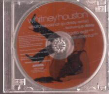 whitney houston whatchulookinat  cd promo p diddy remix f/ p. diddy