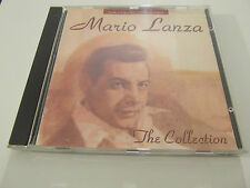 Mario Lanza - The Collection (CD Album) Used very good
