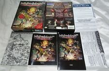 Might and Magic VII: For Blood And Honour - Big Box PC - Complete + Prima Guide