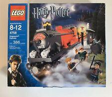 *BRAND NEW* LEGO Harry Potter Hogwarts Express 4841
