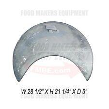 Sottoriva Vela 90 Lid Bowl Cover. 33240144.