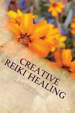 Creative Reiki Healing Using Power Reiki Your Intuit by Bryden-Stock Mrs Sylvia