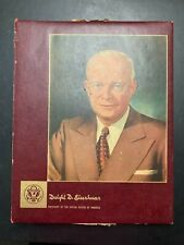 DENNIS THE MENACE - Dwight D. Eisenhower -  Scrapbook