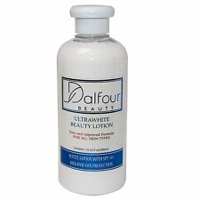 Dalfour Beauty Body Whitening Lotion with Maximum SPF